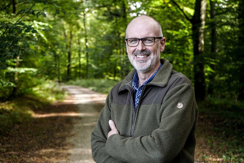 Erleben Sie Peter Wohlleben Live Ein Abend Fur Den Wald